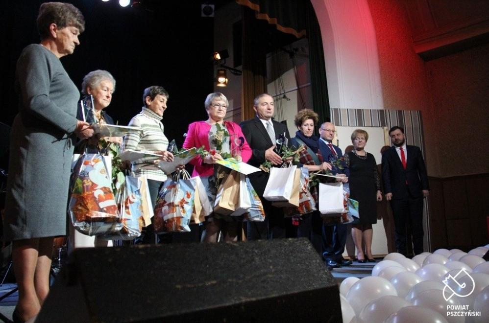 Plebiscyt na Wolontariusza Roku Gminy Pszczyna