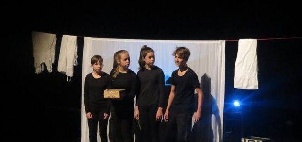 Melpomania 2019: pawłowickie spotkania teatralne. PROGRAM