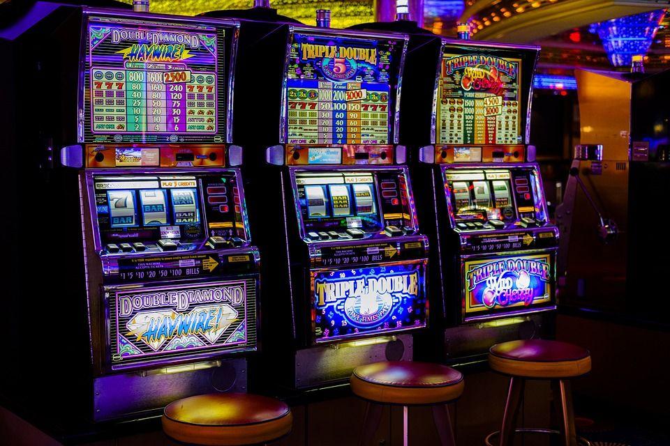 Policja przejęła nielegalne automaty do gier hazardowych
