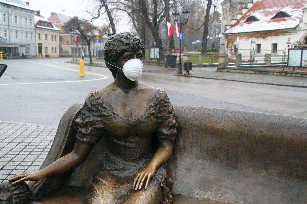 Mieszkańcy nie chcą oddychać zatrutym powietrzem. Petycja do Burmistrza i Rady Miasta Pszczyny