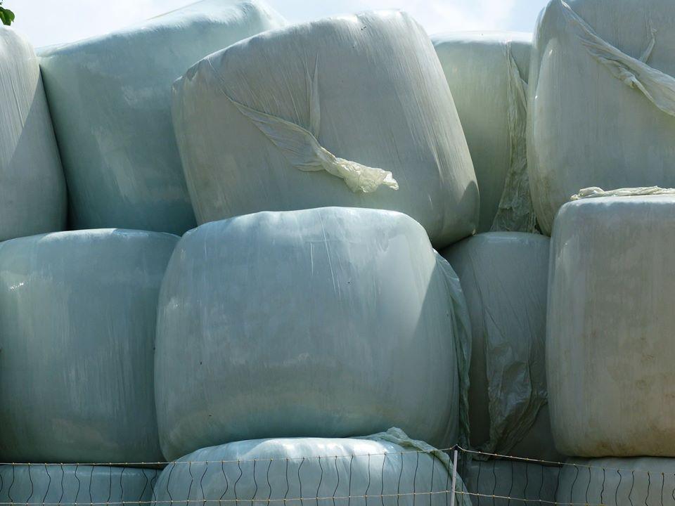 Dofinansowanie na usuwanie rolniczych odpadów z tworzyw sztucznych także w Gminie Pszczyna