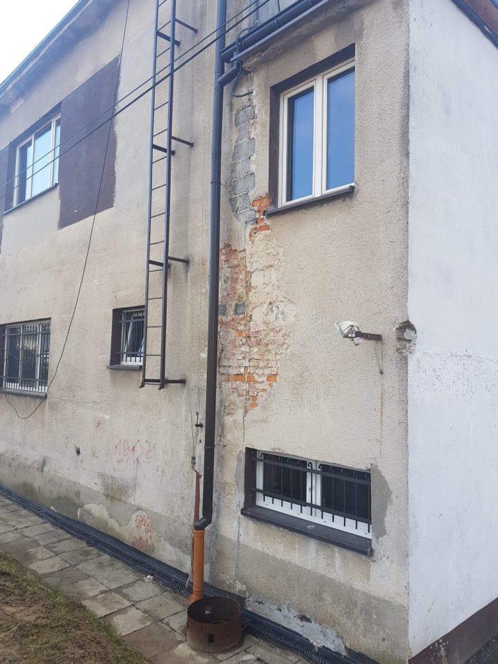 Potrzebna modernizacja domu kultury w Wiśle Małej. Najpierw założą klimatyzację