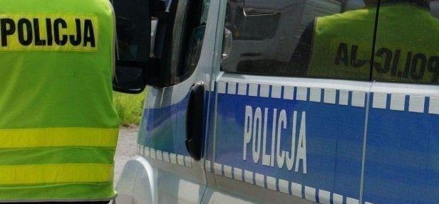 Wypadek w Goczałkowicach na skrzyżowaniu DK-1 z ul. Brzozową. Kierowcy z obrażeniami ciała trafili do szpitala