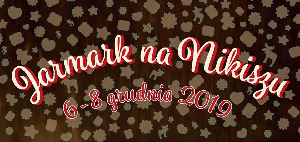 W dniach 7-8 grudnia odbędzie się świąteczny Jarmark na Nikiszu w Katowicach