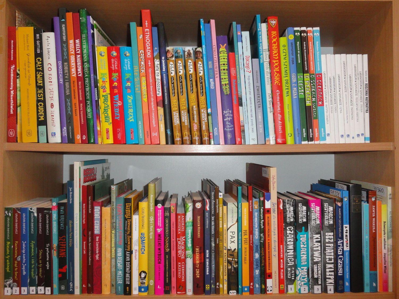 277 nowych pozycji w bibliotece pedagogicznej