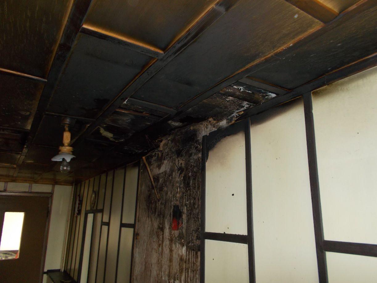 Plaga pożarów sadzy w kominie. Strażacy apelują o przestrzeganie przepisów przeciwpożarowych!