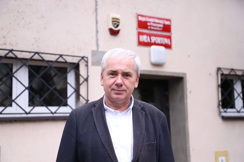 Sławomir Kowalski nowym dyrektorem MORiS-u