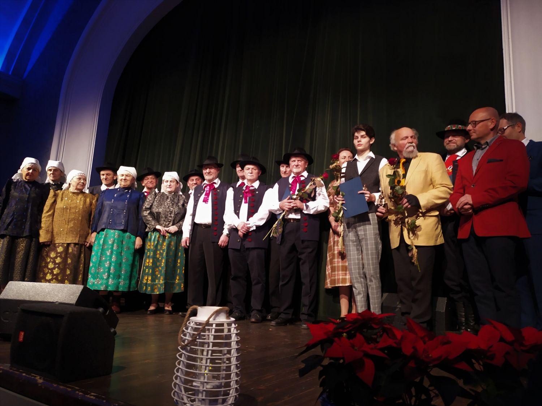 Nagrody burmistrza w dziedzinie kultury 2019. Znamy laureatów