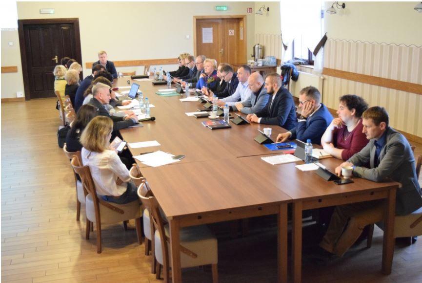 Budżet gminy Goczałkowice-Zdrój uchwalony. Jakie inwestycje zostaną zrealizowane w 2020 roku?