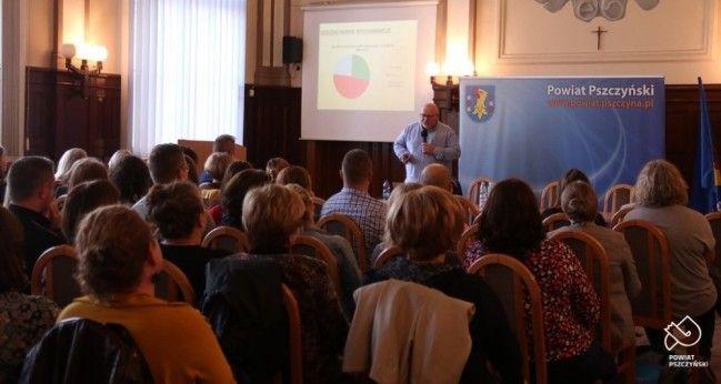 Szkolenie dla nauczycieli i pedagogów