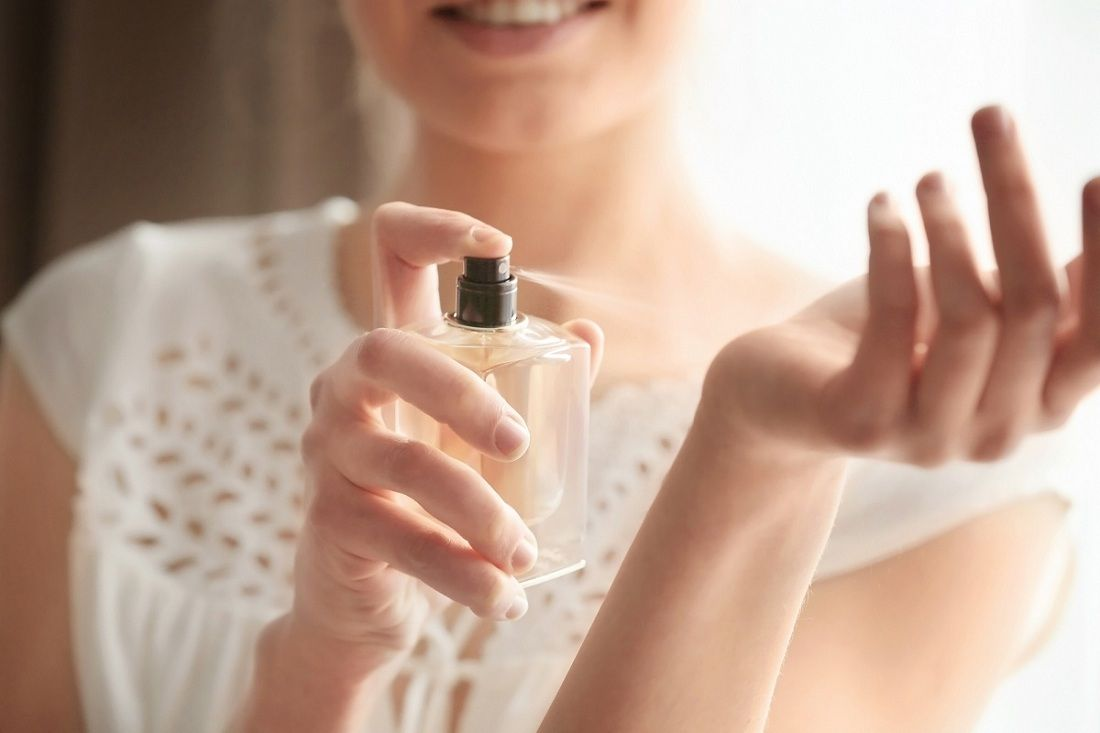 Art. spons. Zapach idealny - jak go wybrać?