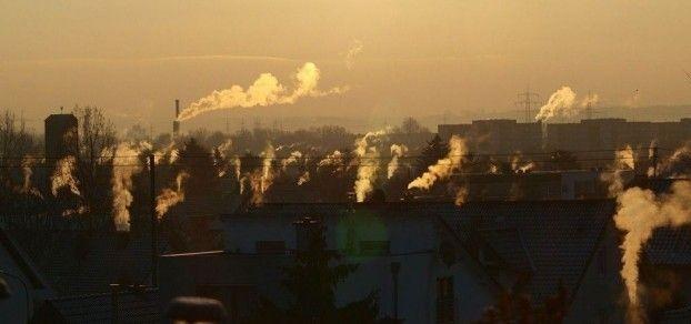 III poziom alarmu smogowego dla woj. śląskiego