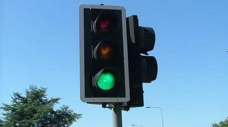 Zielone światło dla bezpieczeństwa
