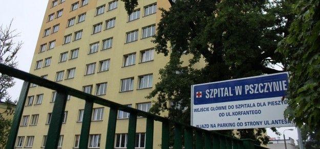 Podsumowanie działalności szpitala
