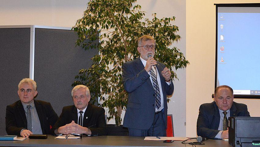 Sołtys Pawłowic, Grzegorz Cyrulik wybrany na 3 kadencję