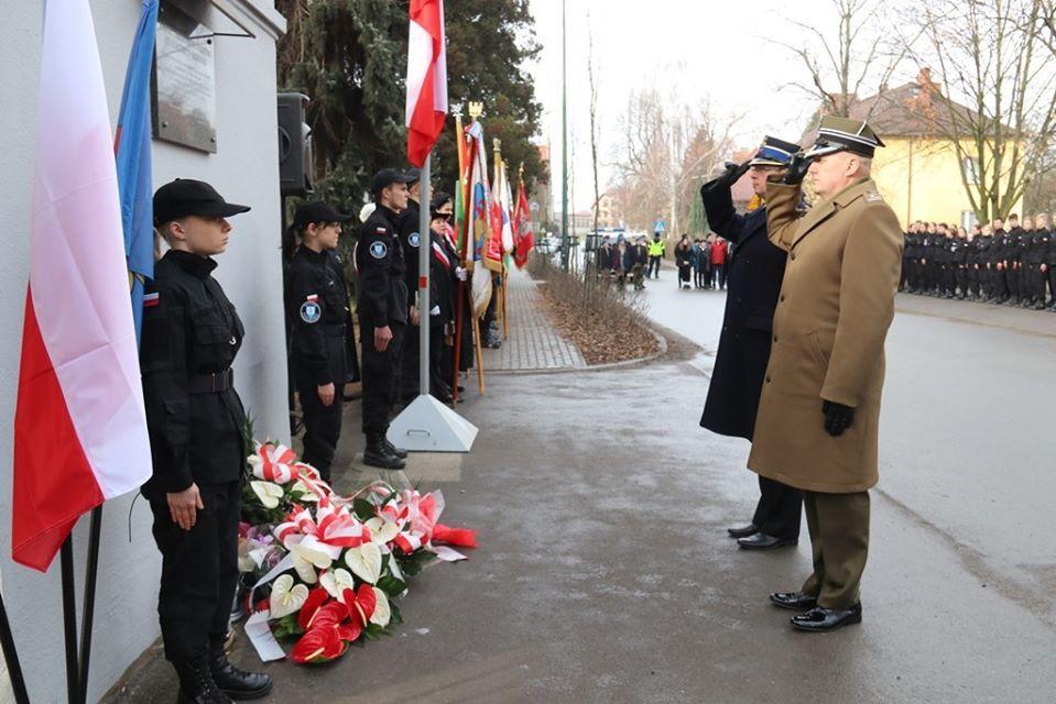 Po raz 75. uczczono pamięć ofiar