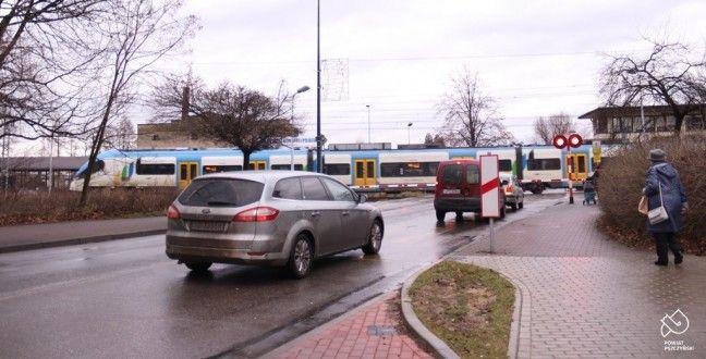 Modernizacja linii kolejowej w Pszczynie w perspektywie UE na lata 2021-2027?