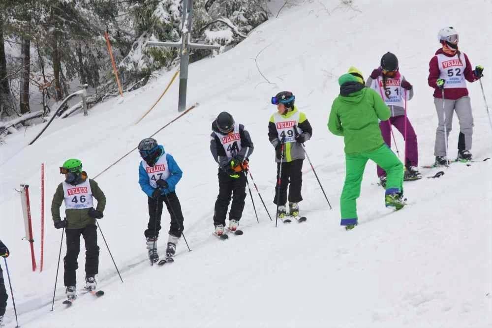 Mistrzostwa Pszczyny i Ziemi Pszczyńskiej w Narciarstwie Alpejskim i Snowboardzie