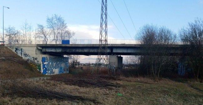 Do dalej z mostem w Suszcu?