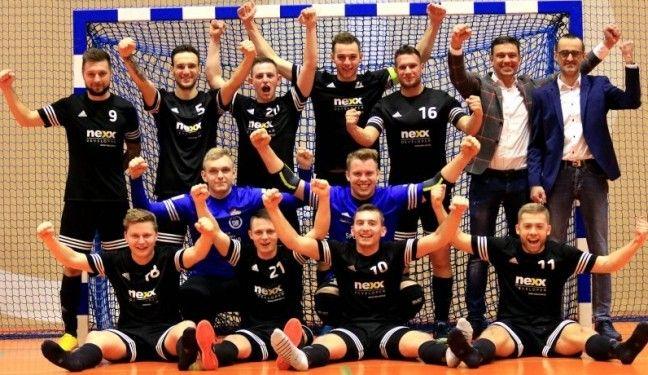 Awans do szesnastki najlepszych drużyn Futsalu