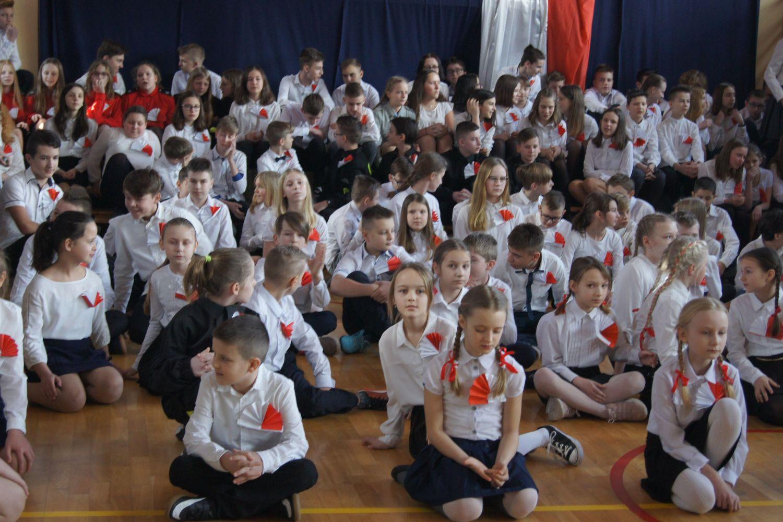 Uczniowie z Góry wzięli udział w konkursie