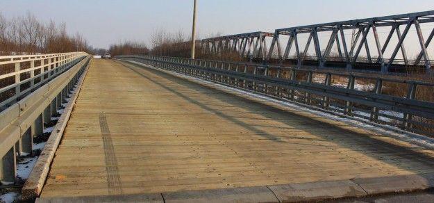 Uwaga! Przegląd i konserwacja Mostu Bronisław
