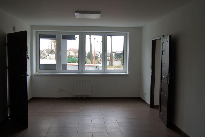 Nowe mieszkania socjalne w Woli