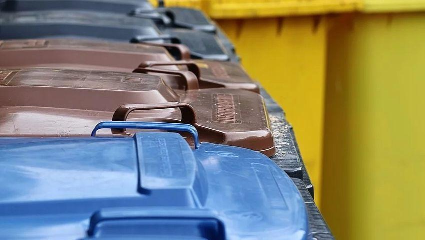 Od 1 lipca zmiany w gospodarowaniu odpadami komunalnymi