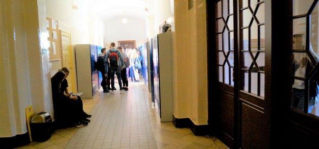 Zajęcia w szkołach zawieszone. Czas na naukę e-lerningową