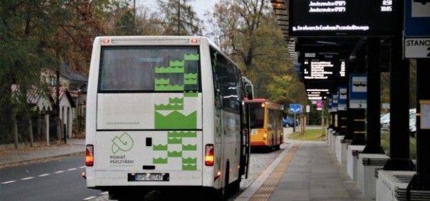 Zmiany w funkcjonowaniu transportu zbiorowego