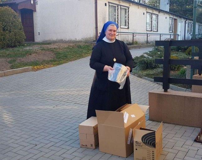 Wsparcie Domów Pomocy Społecznej w Pszczynie i Pielgrzymowicach