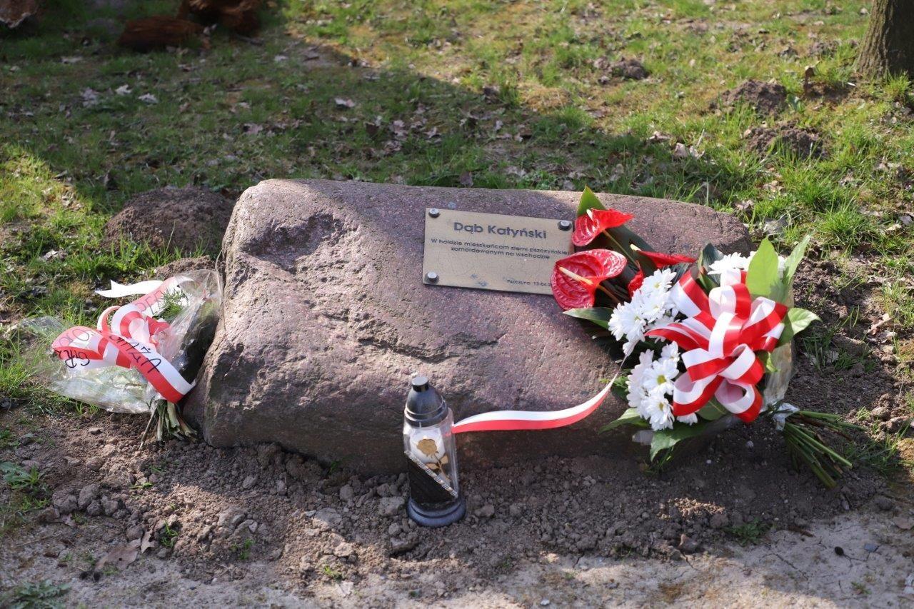 Ku pamięci ofiar zbrodni katyńskiej