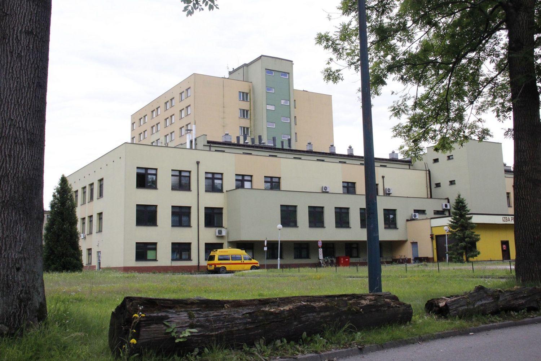 Gmina przeznaczy 100 tys. zł na zakup agregatu dla szpitala