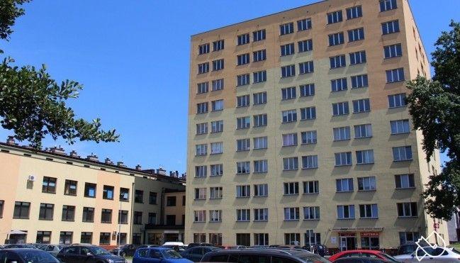 Testy personelu i pacjentów pszczyńskiego szpitala są ujemne