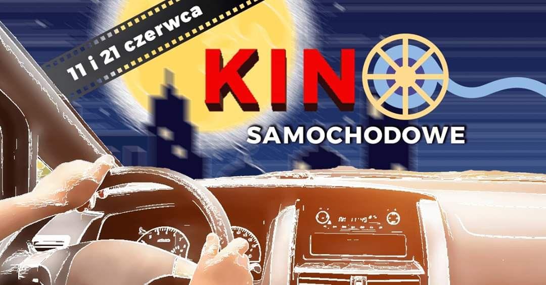 Kino samochodowe przy Pasażu Książęcym