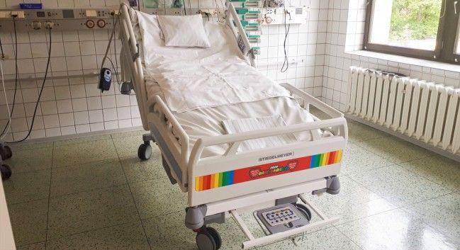Dar WOŚP dla pszczyńskiego szpitala