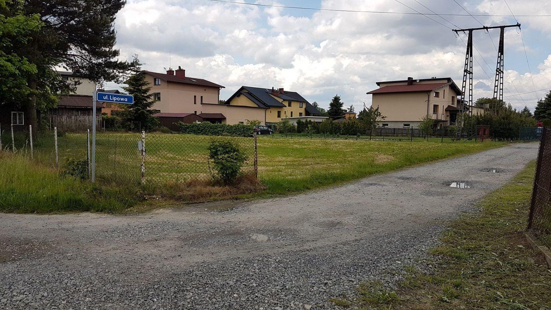 Będzie projekt przebudowy ul. Lipowej w Wiśle Wielkiej