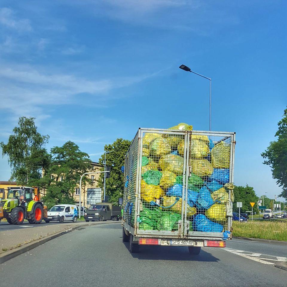 Od lipca nowy harmonogram odbioru odpadów w gminie Pszczyna