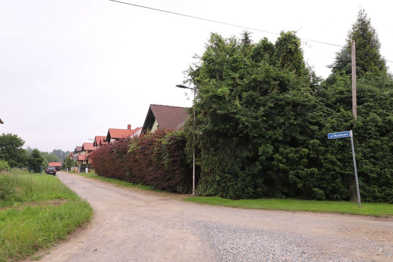 Morelowa i Brzoskwiniowa zostaną przebudowane