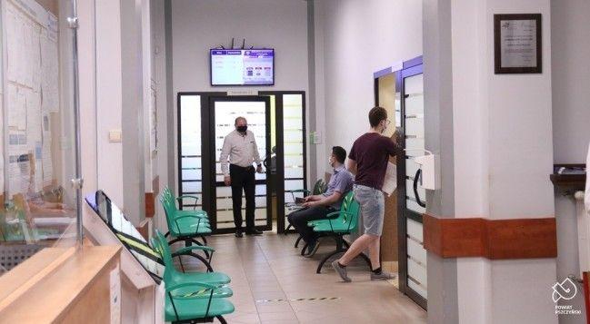 Zarezerwuj wizytę przed przyjściem do urzędu