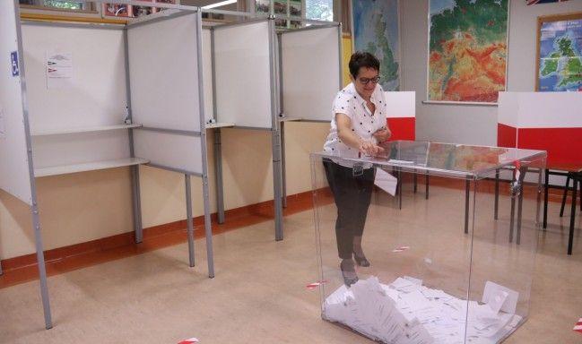 Jak głosowali mieszkańcy powiatu w II turze wyborów prezydenckich?