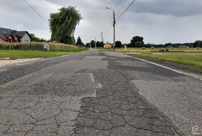 Powstaje projekt rozbudowy dróg w gminie Miedźna