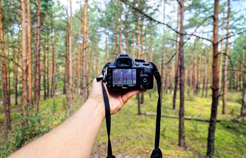 KRUS zaprasza do udziału w Wakacyjnym Konkursie Fotograficznym