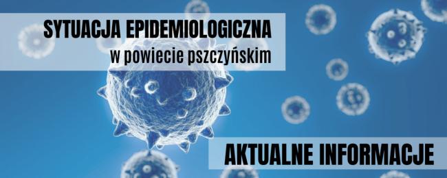 Aktualny raport o sytuacji epidemiologicznej
