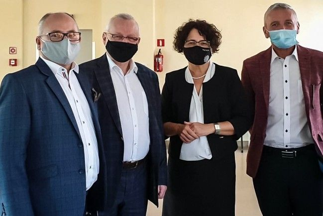 Śląski NFZ widzi aktywność pszczyńskiego szpitala