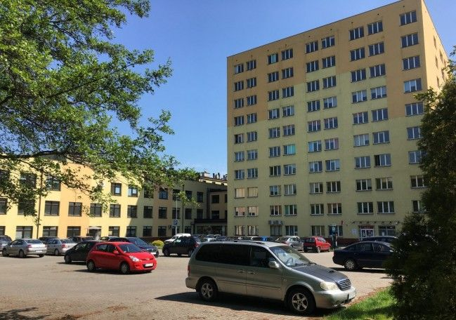 Wstrzymano przyjęcia do hospitalizacji w pszczyńskim szpitalu