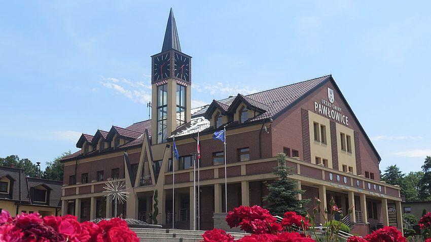 Weź udział w debacie nad Raportem o stanie gminy Pawłowice