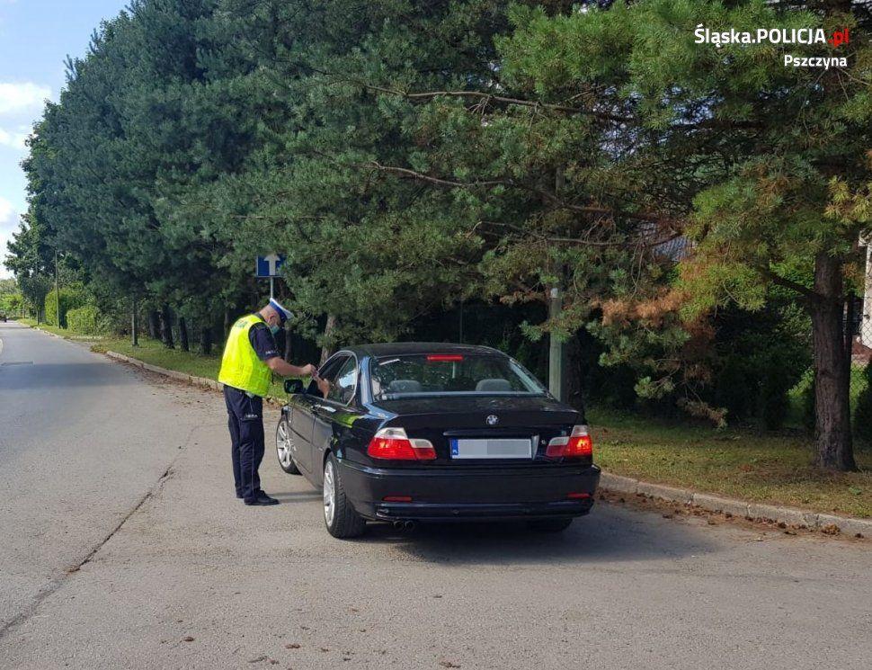 Policjanci wręczyli ponad 100