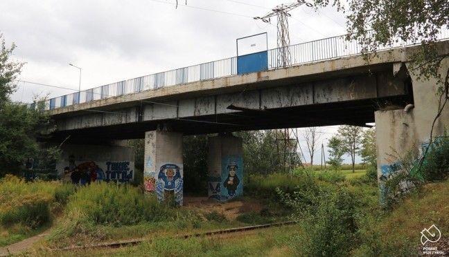 Rusza przebudowa obiektu mostowego w Suszcu