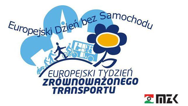 Jedź za darmo autobusem! Europejski Dzień bez Samochodu